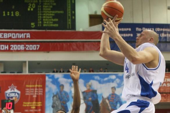 Дмитрий Домани. Фото: GLOBAL LOOK press/Alexander Bundin