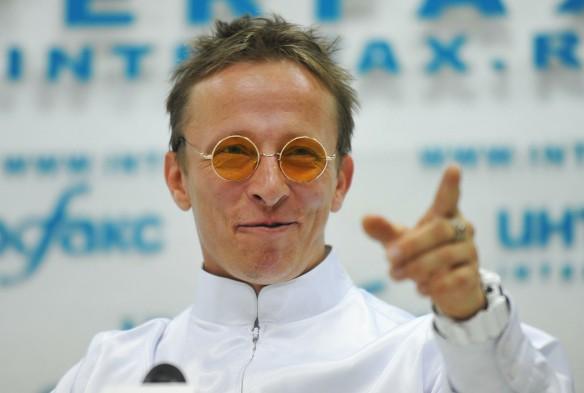 Иван Охлобыстин. Фото: GLOBAL LOOK press\Komsomolskaya Pravda
