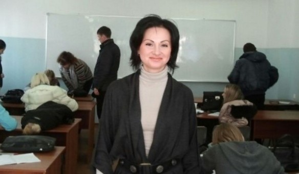 Жанна Ростакова. Фото: instagram.com/roshtakovazhanna