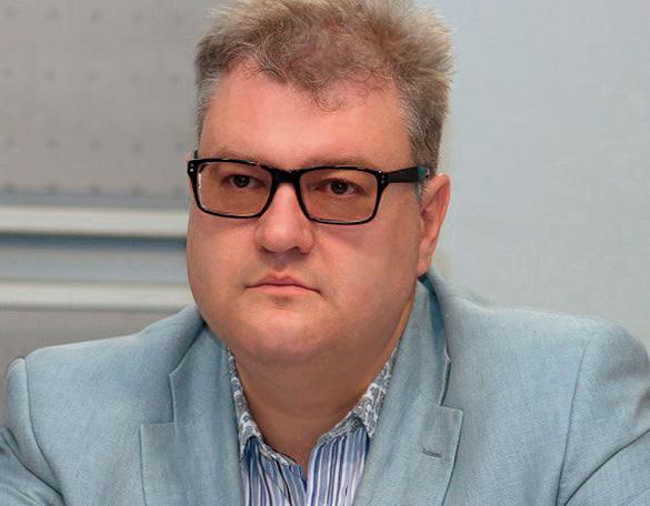 Дмитрий Орлов. Фото: apecom.ru