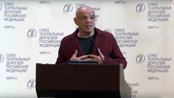 Константин Райкин. Фото: youtube.com
