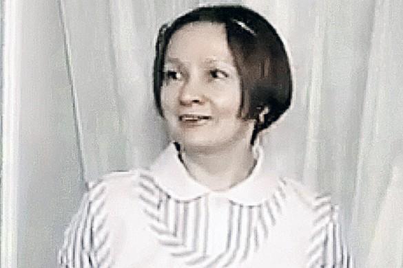 Валентина Юдина. Фото: НТВ