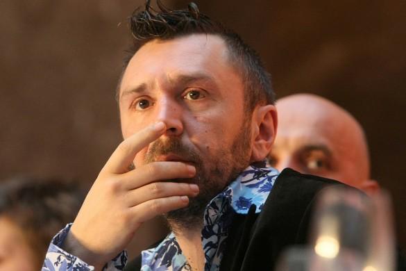 Сергей Шнуров. Фото: GLOBAL LOOK press/Zamir Usmanov