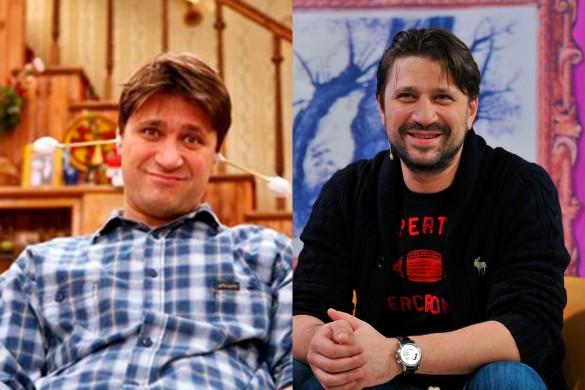 Виктор Логинов. Фото: Dni.Ru