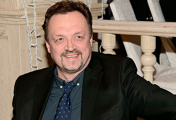 Виктор Гусев. Фото: GLOBAL LOOK press