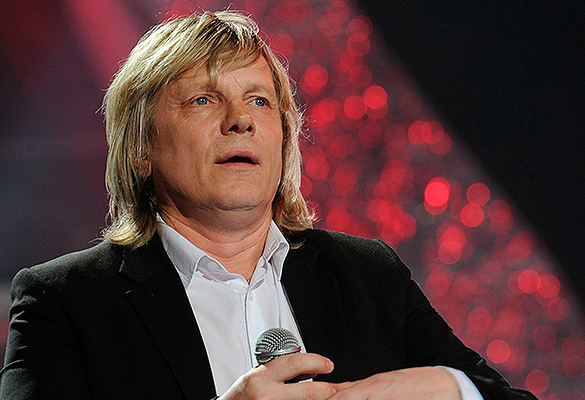 Виктор Салтыков. Фото: GLOBAL LOOK press