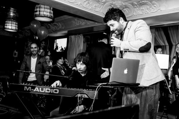 Фото: пресс-служба Emporio Music Fest