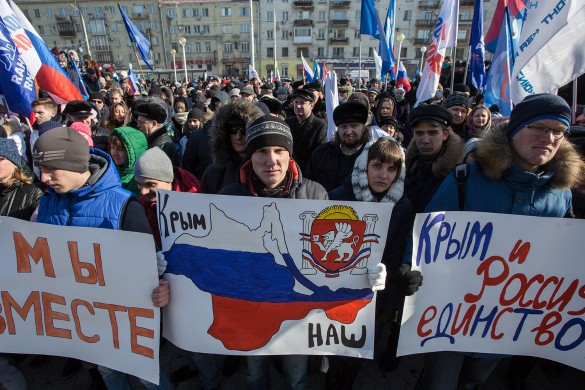 Омск. Фото: Дмитрий Феоктистов/ТАСС