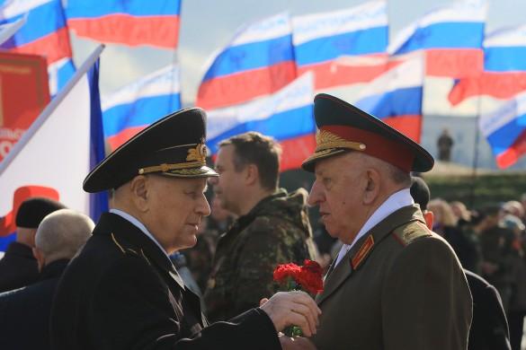 Севастополь. Фото: Алексей Павлишак/ТАСС