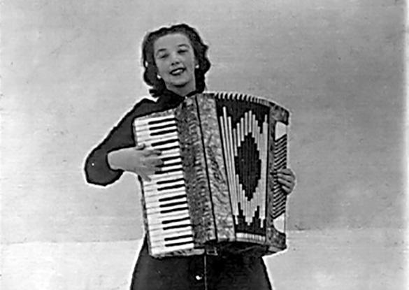 Лидия Русланова. Фото: ru.wikipedia.org