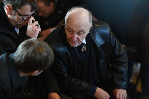 Глеб Глинка. Фото: GLOBAL LOOK press/Komsomolskaya Pravda