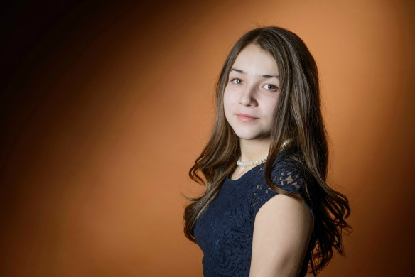 Ульяна Суровцева. Фото: vk.com