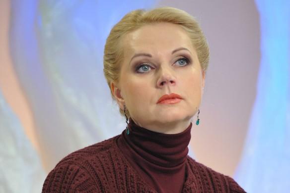 Татьяна Голикова. Фото: GLOBAL LOOK press/Pravda Komsomolskaya
