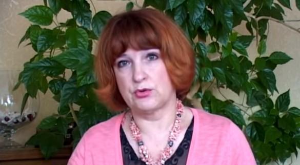 Ирина Корчагина, психолог-консультант, создатель и директор центра