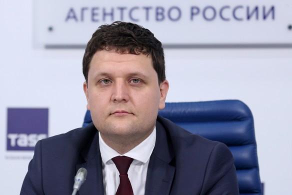 Николай Калмыков. Фото: Антон Новодережкин/ТАСС