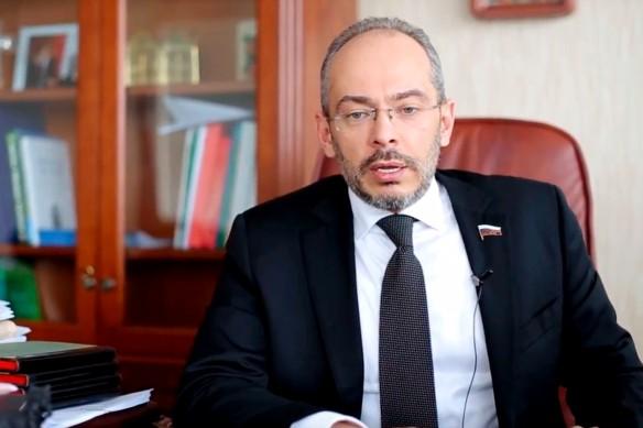Николай Николаев. Кадр youtube.com