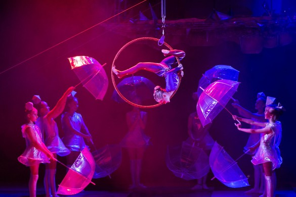 Фото: wonder-circus.ru