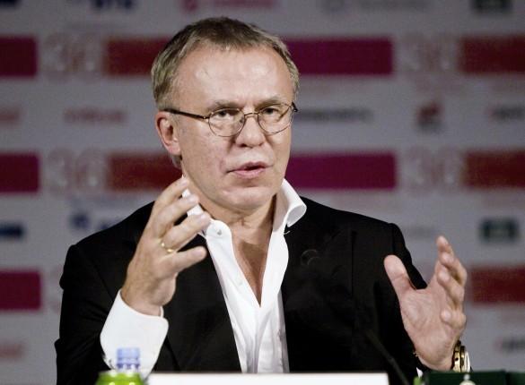 Вячеслав Фетисов. Фото: GLOBAL LOOK press/Roman Denisov