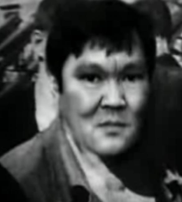 Геннадий Карьков (Монгол). Кадр youtube.com