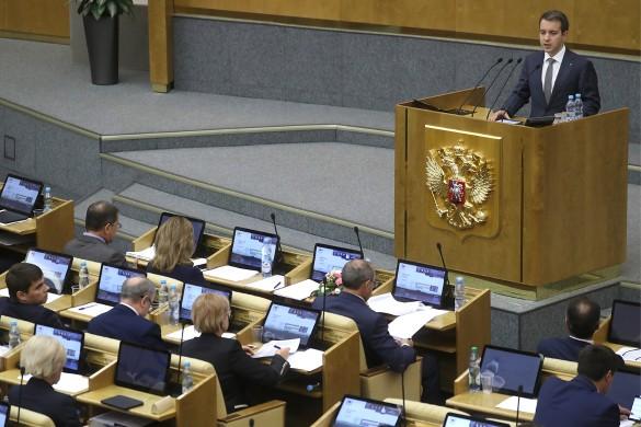 Николай Никифоров. Фото: Вячеслав Прокофьев/ТАСС
