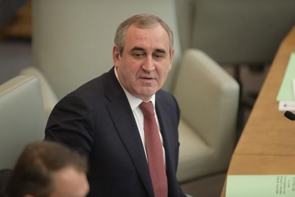 Сергей Неверов. Фото: GLOBAL LOOK press/Komsomolskaya Pravda