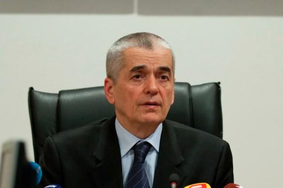 Геннадий Онищенко. Фото: GLOBAL LOOK press/Anton Belitsky