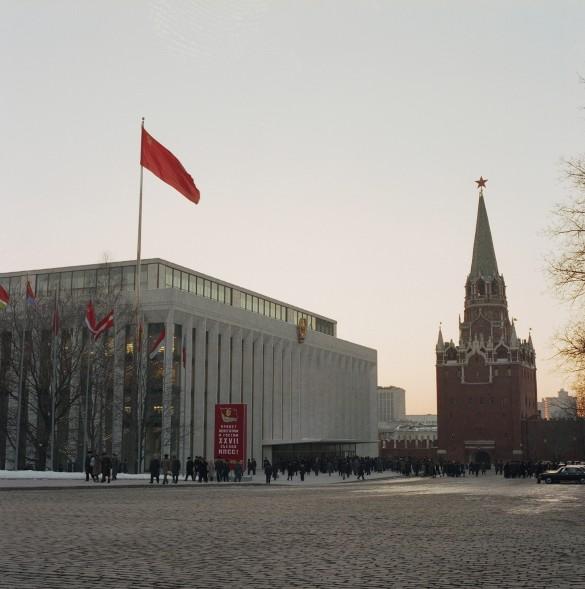 Фото: Зуфаров Валерий/Фотохроника ТАСС