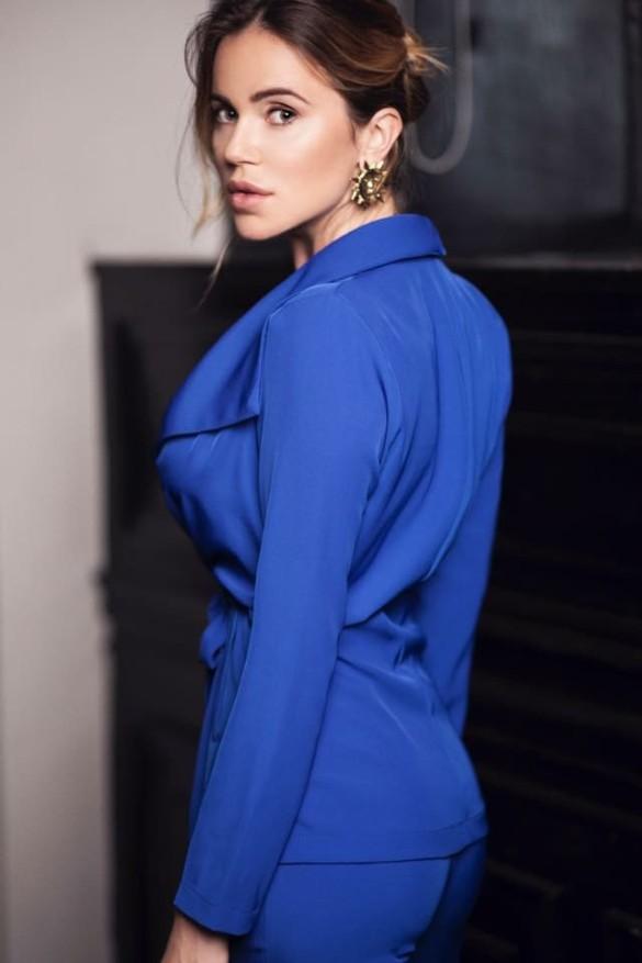 Эмилия Фридман-Вишневская. Фото: из личного архива