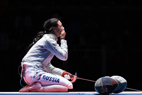Софья Великая. Фото: GLOBAL LOOK press/imago sportfotodienst