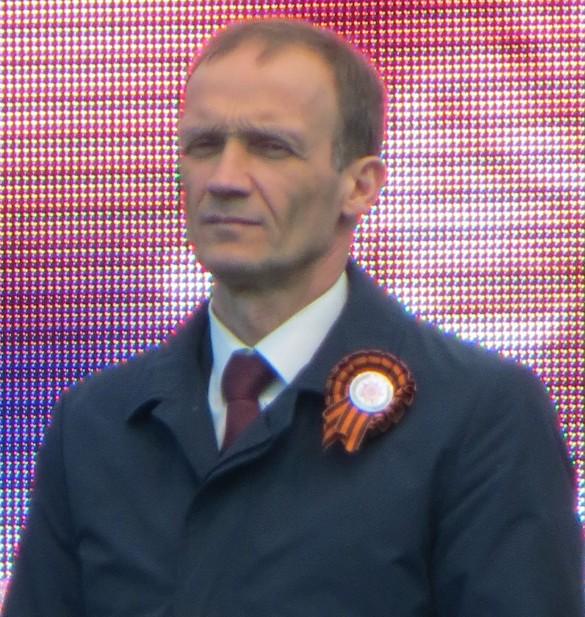 Владимир Драчев. Фото: wikipedia.org