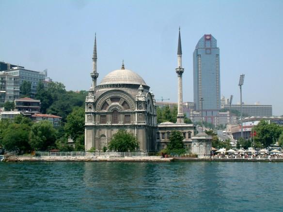 Стамбул. Фото: wikipedia.org/Radomil