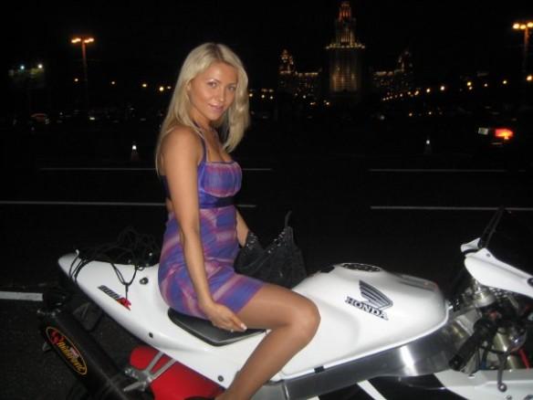 Оксана Аклепаева. Фото: vk.com