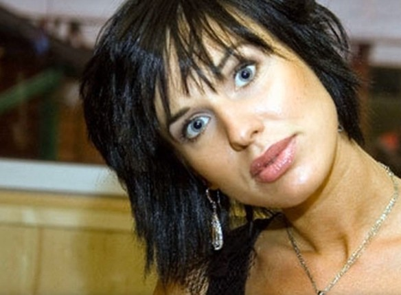 Кристина Калинина. Кадр youtube.com