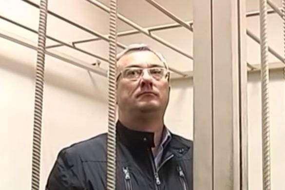 Вячеслав Гайзер. Кадр youtube.com