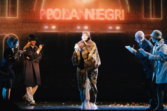 """Pola Negri"". Фото: polanegri.ru"