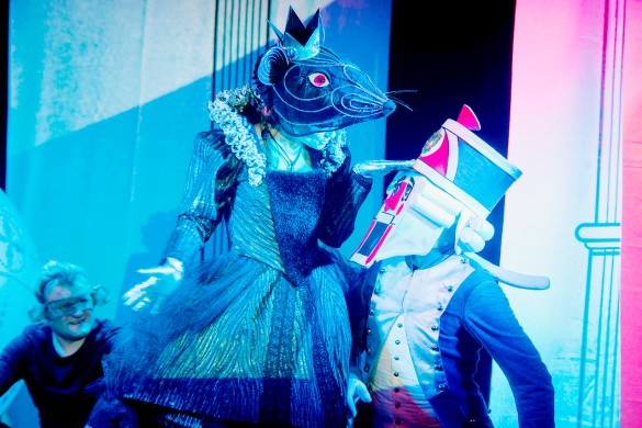 """""""Щелкунчик и мышиный король"""". Фото: пресс-служба"""