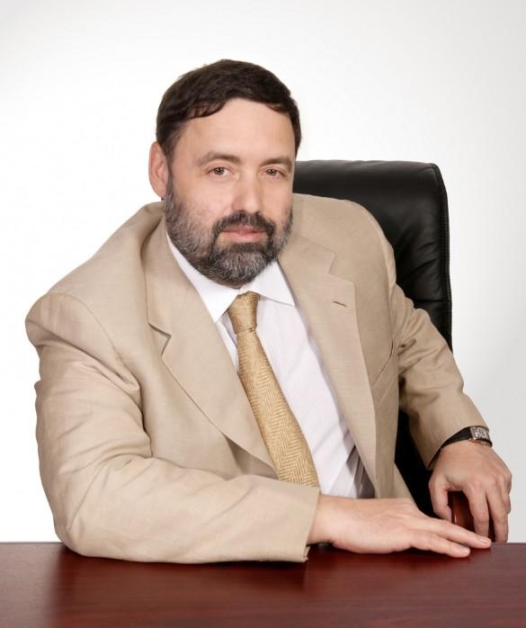 Вениамин Голубицкий. Фото: kortros.ru