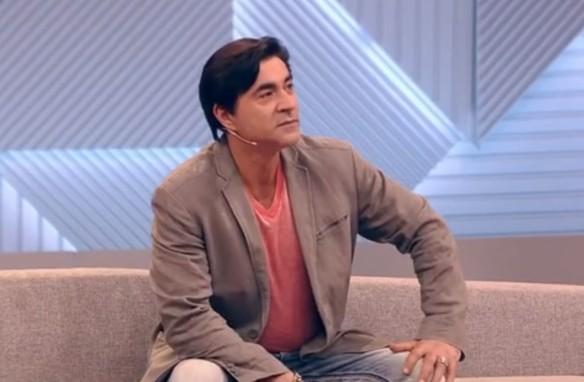 Степан Джигарханян. Скриншот 1tv.ru