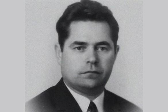 Юрий Соколов. Фото: wikipedia.org