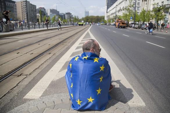 Фото: GLOBAL LOOK press/Maciej Luczniewski