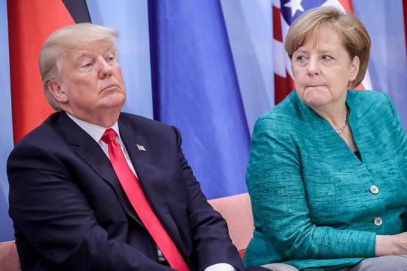 Ангела меркель. Читайте последние новости на тему в ленте новостей на сайте риа. Федеральный канцлер фрг ангела меркель. Архивное фото.