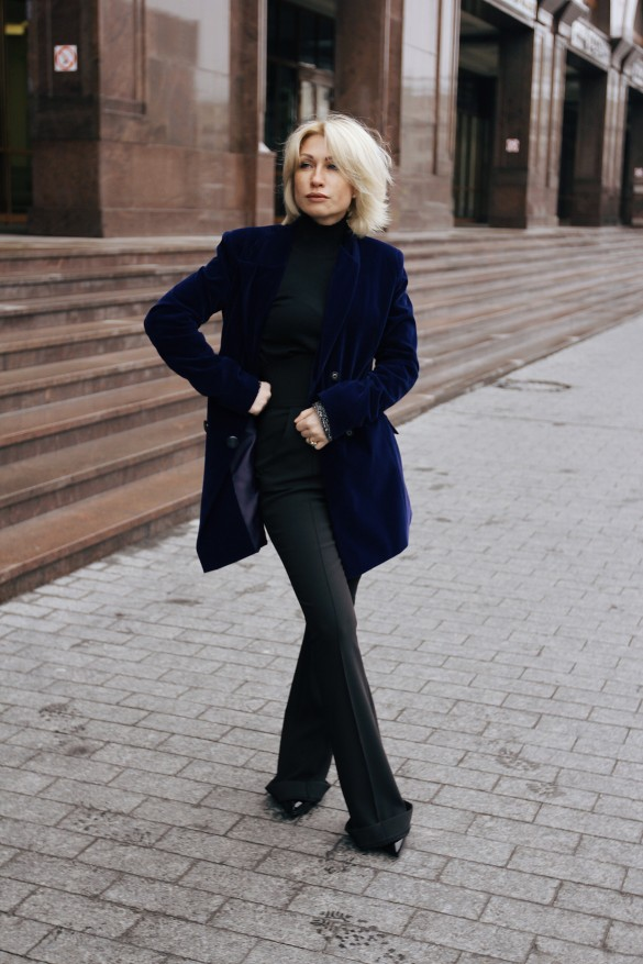 Ася Рязанкина. Фото: Пресс-служба
