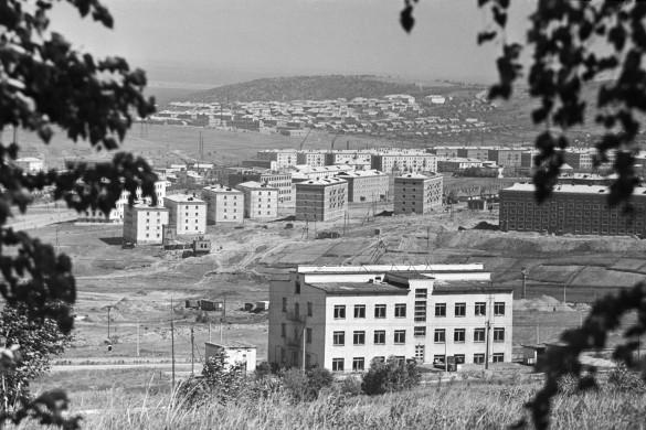 Иркутск. Фото: Брюханенко Эдгар/Фотохроника ТАСС