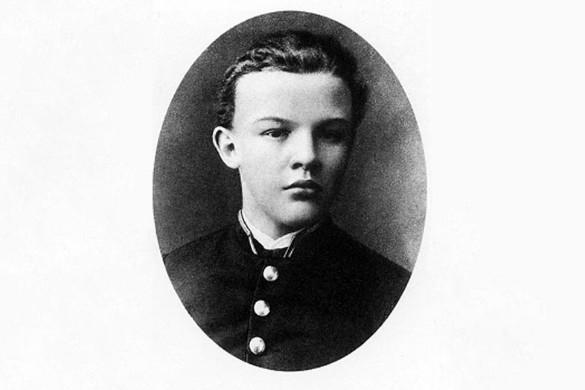 Владимир Ульянов. Фото: wikipedia.org