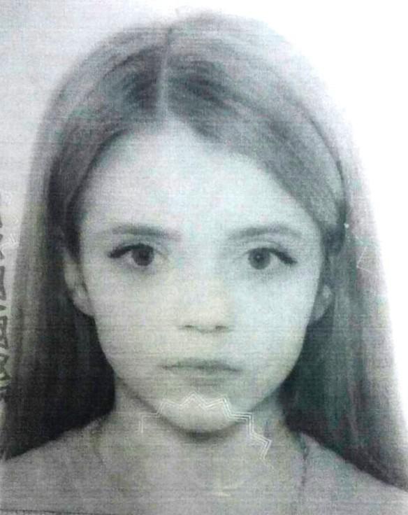 Анастасия Поляк. Фото: 77.мвд.рф