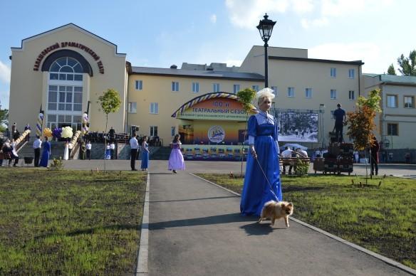 Фото: Dni.Ru/Иван Прошкин