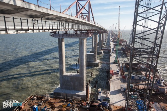 Фото: vk.com/krymsky.bridge