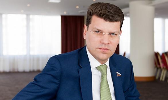 Денис Кравченко. Фото: er.ru