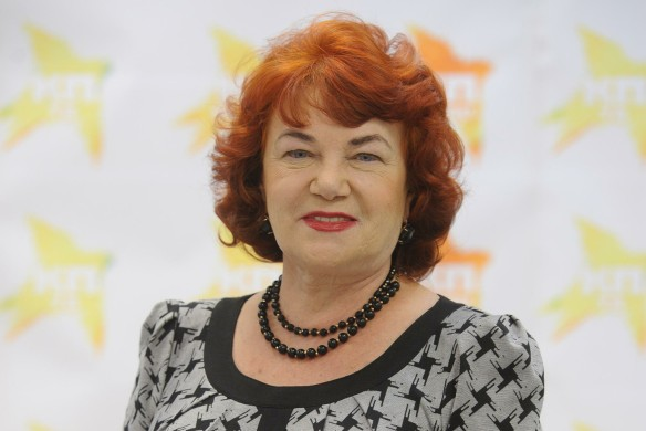 Тамара Плетнева. Фото: GLOBAL LOOK press/Pravda Komsomolskaya