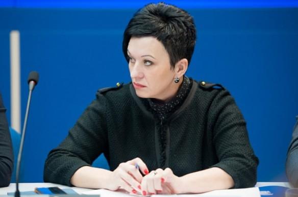 Валентина Миронова. Фото: er-duma.ru